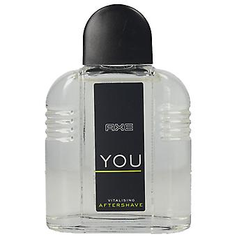 Axe You Vitalising After Shave 100 ml