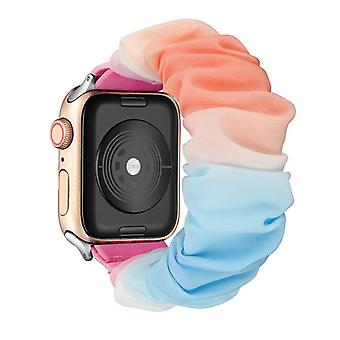 Elastic Watch Straps Watchband For Apple Watch