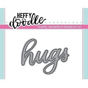 Heffy Doodle Hugs meurt
