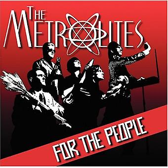 Für The People [CD] USA Import