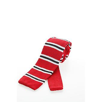 Charles Knitted Tie