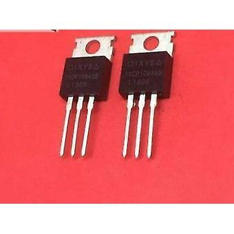 Original  Ixcp10m45sixys  10m45s  To220