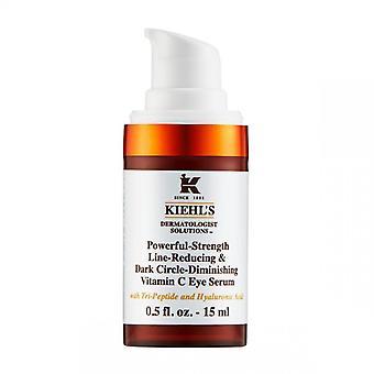 S rum Contour Eyes Pslrc Eye To Vitamins C - Khiel