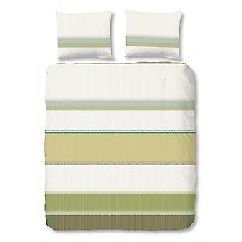 sängkläder Arie200 x 220 cm grön