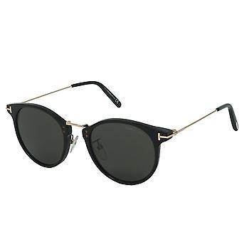 Tom Ford Jamieson FT0673 01A Sunglasses