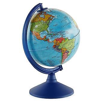 Globo Mundial de Objektive