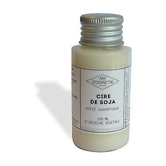 Soy wax 50 g of cream