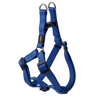 Rogz Arnés Special Nylon Azul (Perros , Collares, correas y arneses , Arneses)