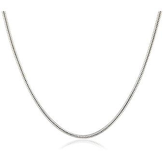 InCollections Sterling Silver Necklace 925/000 and Silver, color: silver, cod. 083029ES12200