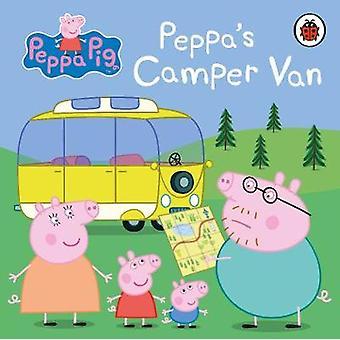 Peppa Pig Peppa's Camper Van