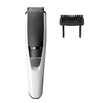 飞利浦BT3206胡子修剪器提升+修剪可充电无绳10长度