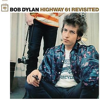 Bob Dylan - Highway 61 Revisited Vinyl