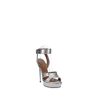 Givenchy | Shark Tooth Platform Sandale