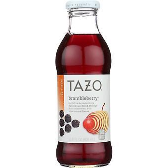 Tazo Tea Rtd Bramblebery, Case of 12 X 13.8 Oz
