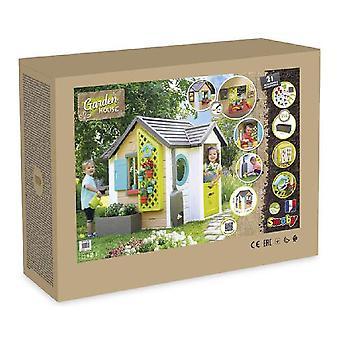 Children's play house Simba Garden House (128,5 x 132 x 135 cm)