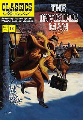 The Invisible Man 9781906814410 by H G Herbert George Wells