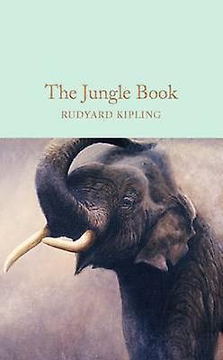 JUNGLE BOOK 9781909621817 by Rudyard Kipling