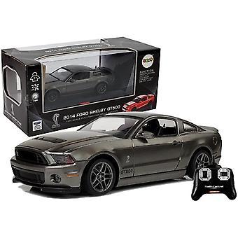 Ford Shelby RC Auto - schwarz - 2.4G - 1:24