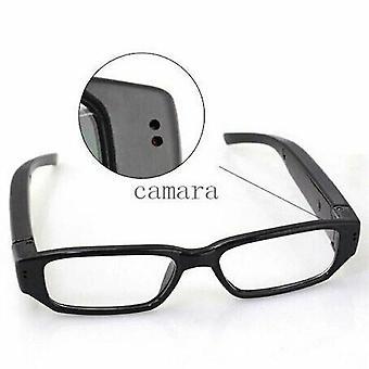 1080p Hd Mini Kamera Lasit Silmälasi Dvr Videonauhuri Nvr Tallentaa Reaaliaikainen Kamera (Standard Add