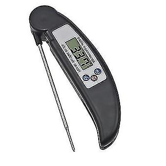 Foldable Digital Probe Thermometer -50-300?? Kitchen Temperature measurement Tools With Lcd
