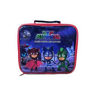 PJ Masks Super Moon Adventure Lunch Bag