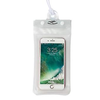 Waterproof case for mobile phone