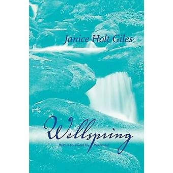 Wellspring av Janice Holt Giles - 9780813190259 Bok