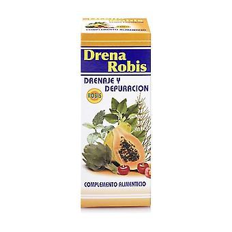 Drain 250 ml