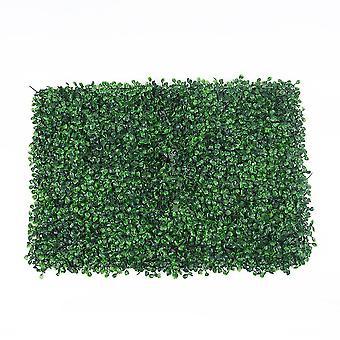 Home decor custom artificial lawn carpet christmas wedding decor plants wall/ hotel/store background /artificial grass wall turf