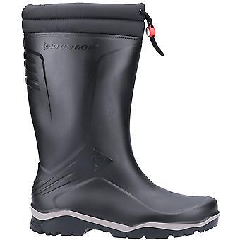 Dunlop Mens Blizzard Imperméable caoutchouc Wellington Boots