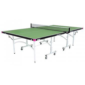 Butterfly Easifold 19 Rollaway Table Tennis Indoor Table - Green