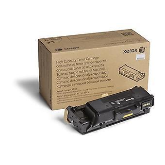Xerox Phaser 3330 WorkCentre 3335/3345 svart färgpulverkassett hög kapacitet (