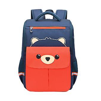 Söta barn's ryggsäck