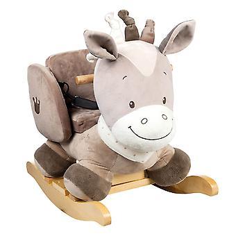 Corona di Nattou Rocker Noa il cavallo