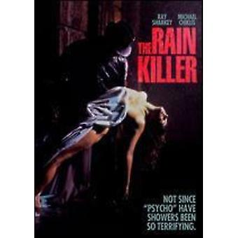 Rain Killer [DVD] USA import