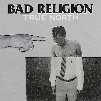 Bad Religion - True North [vinil] EUA importar