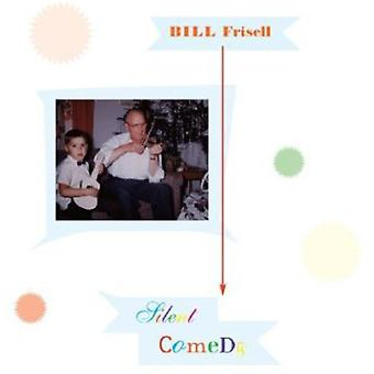 Bill Frisell - importation USA comédie muette [CD]