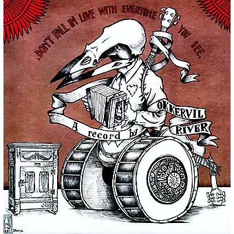 Okkervil River - Dont Fall in Love with Everyone You See [Vinyl] USA import