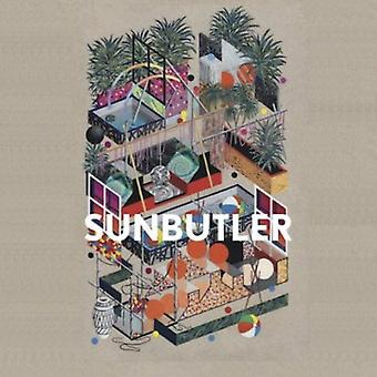 Sunbutler - Sunbutler [CD] USA import