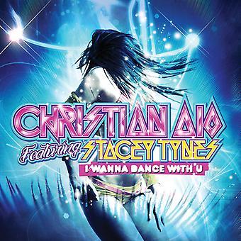 Christian Dio - Ich will tanzen mit U [CD] USA import