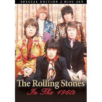 Rolling Stones - In the 1960's [DVD] USA import