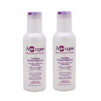ApHogee Two - Step Protection traitement 120 ml (Pack 2)