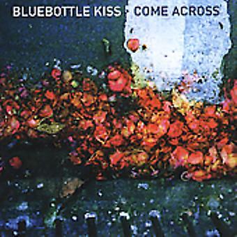 Bluebottle Kiss - Come Across [CD] USA import
