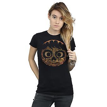 Disney Women's Coco Miguel Face T-Shirt
