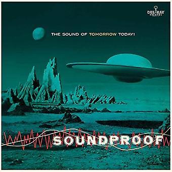 Ferrante & Teicher - Soundproof [Vinyl] USA import