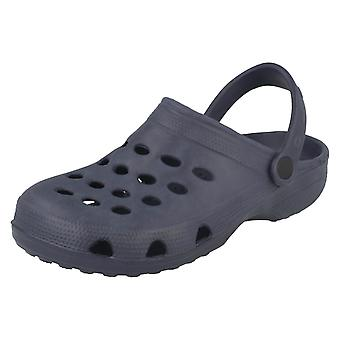 Childrens Unisex Crocs