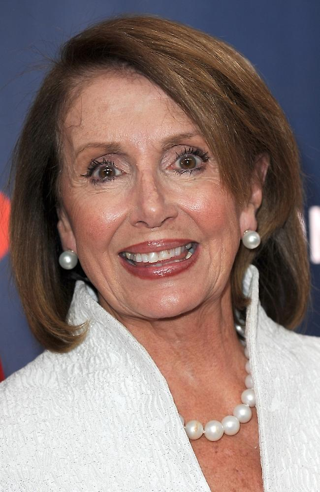 Nancy Pelosi At Arrivals For Tony Bennett Celebrates 90 The Best Is Yet To Come Concert