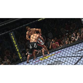 UFC Undisputed 2010 (Xbox 360) - New