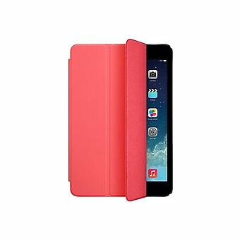 Manchon de couverture intelligente MF061ZM/A Apple pour iPad mini/rétine rose