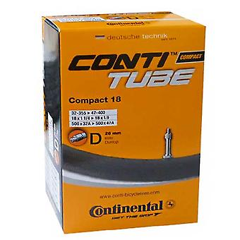 Kontinentala cykel tube TUBE kompakt 18 Conti
